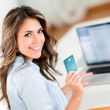 avance de tarjeta de credito